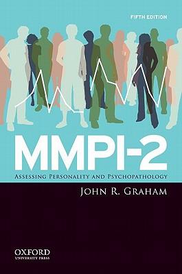Mmpi-2 By Graham, John R.